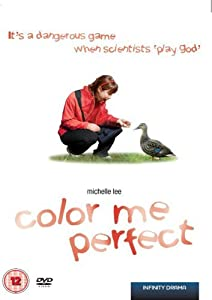 Color Me Perfect [Region 2]