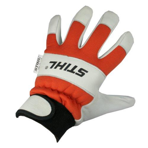 stihl-gants-de-travail-professionnels-en-cuir-special-taille-m