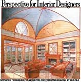 img - for Perspective for Interior Designers book / textbook / text book