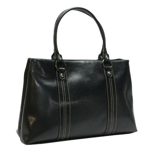 レディースビジネスバッグ (A4サイズ対応) OFS 4W96(ブラック)