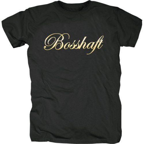 Bosshaft-Bosshaft-T-Shirt