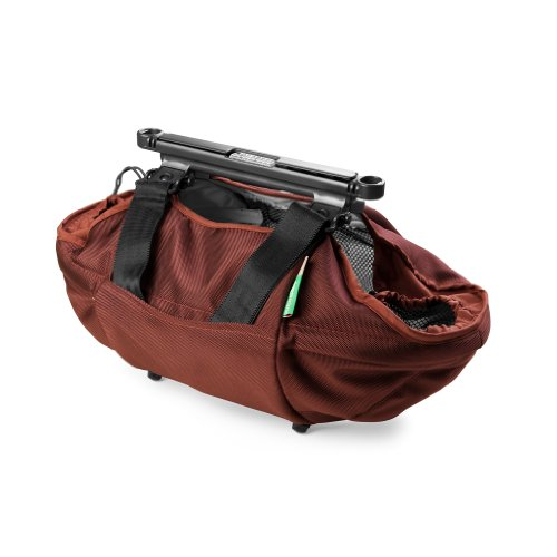 Orbit Baby G3 Stroller Cargo Pod, Mocha (Discontinued by Manufacturer) - 1