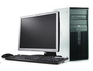 Fast HP DC7800 Tower Desktop