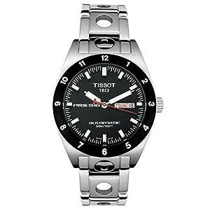 .com: Tissot Men's T91148341 PRS 516 Automatic Watch: Tissot: Watches