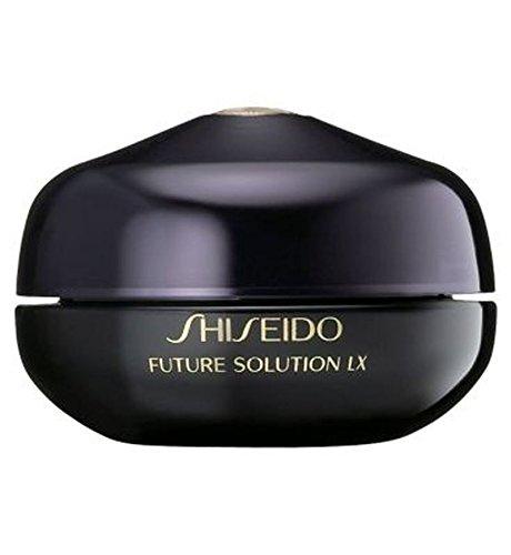 ShiseidoOcchi E Labbra Concentrato Crema Rigenerante 15ml (Confezione da 6)