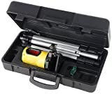 Silverline 245028 Self-Levelling Laser Level Kit 10m Range