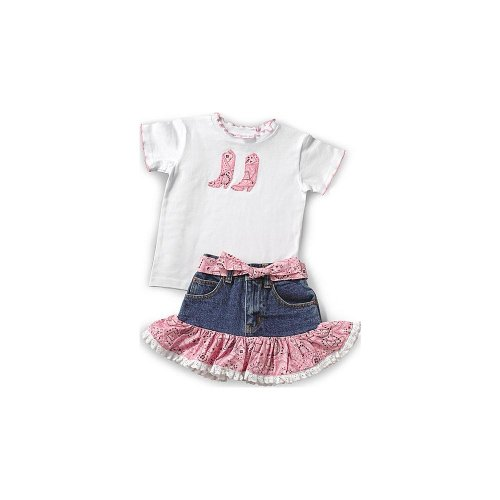 Cowgirl Clothes For Kids front-724840