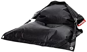 Fatboy 9000600 Outdoor, Farbe schwarz (black) 140 x 190 cm  Überprüfung und weitere Informationen