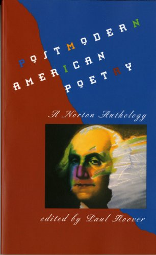 Postmodern American Poetry: A Norton Anthology