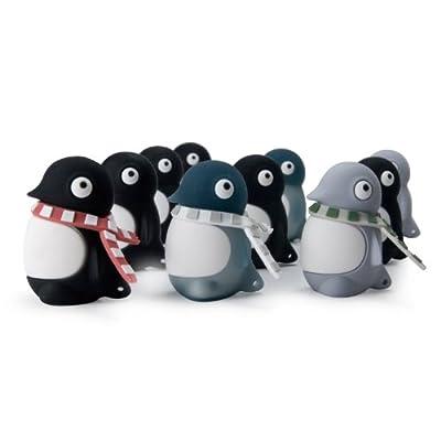 Fruitshop 4GB USB Flash Drive Penguin, B