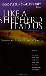 Like A Shepherd Lead Us