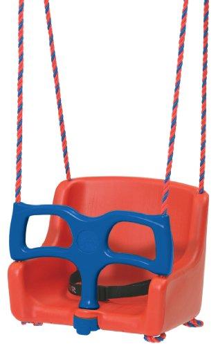 Kettler 8355-100 - Seggiolino per altalena per bambini