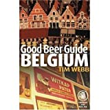 img - for Good Beer Guide Belgium (Webb) / Petit Fute Guide to Belgian Beers (Dubrulle) / Around Bruges in 80 Beers (Pollard) book / textbook / text book