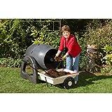 Urban Compost Tumbler 9.5 Cubic Foot