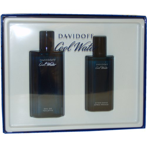 Cool Water By Davidoff For Men Edt Spray 4.2