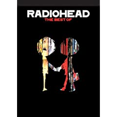 The Best of Radiohead by Radiohead