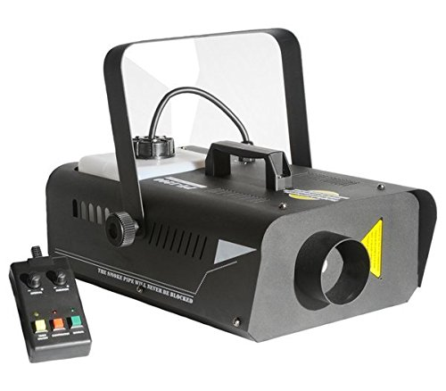 Visual Effects V936 1100W Fogger Deluxe