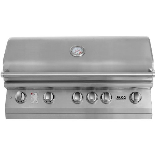 "Lion Premium Grills 90823 40"" Natural Gas Grill"