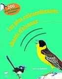 echange, troc Les Beletsky - Les plus extraordinaires chants d'oiseaux
