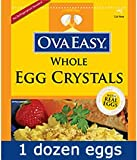 OvaEasy Powdered Whole Egg (4.5 oz Bag)