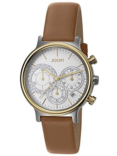 Joop! Time wear donna-Orologio da polso cronografo orologio JP101502011
