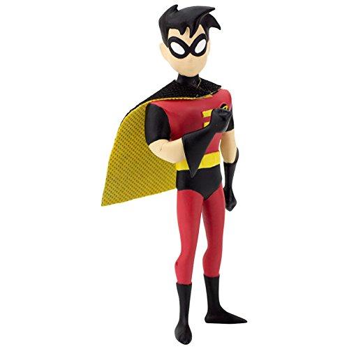 "Action Figures - DC Comics - Robin The New Batman Adventures 5.5"" New dc-3942"