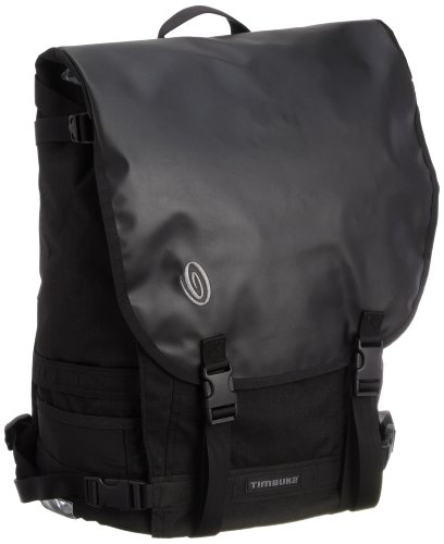 Timbuk2 Especial Cuatro Backpack (Black, X-Large)