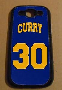 Stephen Curry Golden State Warriors Samsung Galaxy S 3 Case