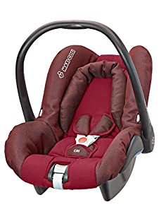 Maxi-Cosi Citi SPS - Asiento infantil para coche (grupo 0+ : 0-13 kg)