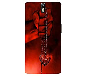 Perfect print mobile case cover for OnePlus One