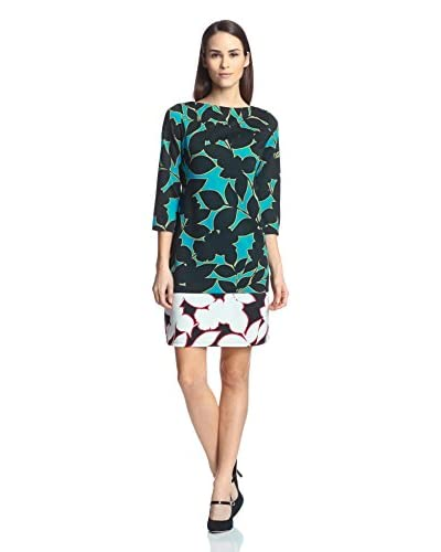 London Times Women's Shift Dress