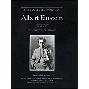 Books About Albert Einstein