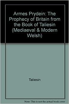 Book of taliesin amazon