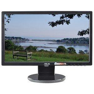 "Asus Ve205N 20"" Widescreen Lcd Monitor"