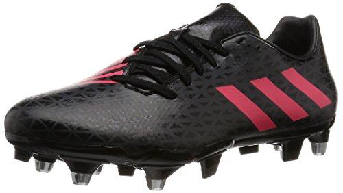 adidas Uomo Malice Sg scarpe da calcio nero Size: 45 1/3