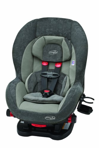 Car Seat: Evenflo Triumph 65 LX Convertible Car Seat