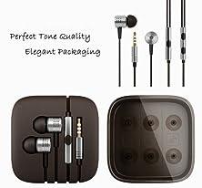 buy 3.5Mm Piston In-Ear Stereo Earbuds Earphone Headset Headphone For Iphone Samsung