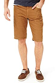 North Coast Corduroy Shorts