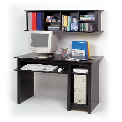 Buy Low Price Comfortable Prepac Sonoma Computer Desk – MDD-2948 (B0040LET5M)