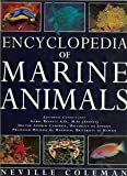 img - for Encyclopedia of Marine Animals book / textbook / text book