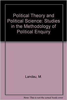 political methodology