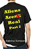 Aliens Are Real: Part 2