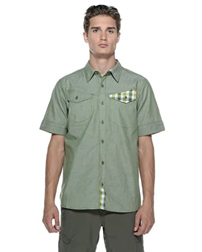 The North Face Camisa S/S Crimp
