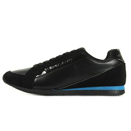 Versace Jeans Linea Sneaker Coated Suède E0YOBSA2, Scarpe sportive - 41 EU