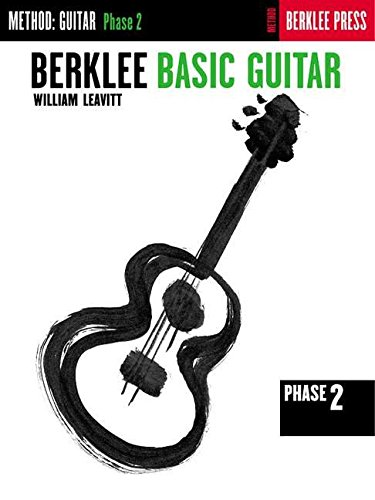 Berklee Basic Guitar - Phase 2: Guitar Technique