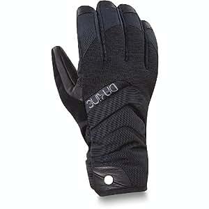 DAKINE Comet Glove - Women's Black, XS