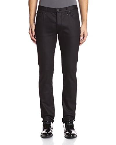 John Varvatos Collection Men's Skinny Fit Jean