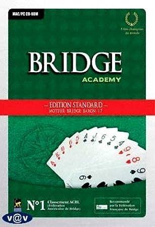 Bridge Academy (N° 1 Classement ACBL - Fédérasion Américaine de Bridge)