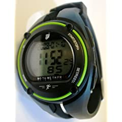 Buy GSI Super Quality Watch and Heart Rate Monitor with Personal zones - For Exercise, Sports, Running, Jogging and All... by GSI