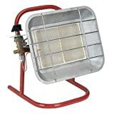 Sealey LP14 9,200-17,000Btu/hr Propane Heater